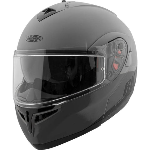 CASCO JOE ROCKET ABATIBLE RKT20 SONIC CARBON