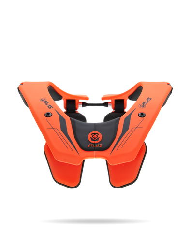COLLARIN ATLAS TYKE ORANGE 2020