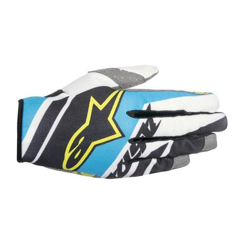 GUANTES ALPINESTARS RACER SUPERMATIC