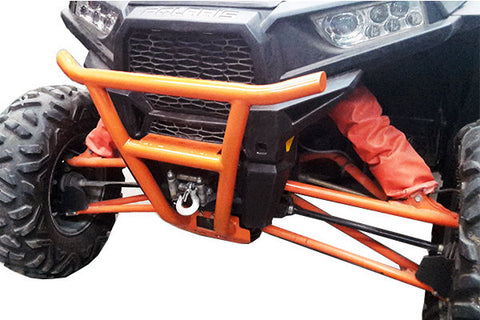 DEFENSA DELANTERA POLARIS RZR 900 / 1000XP / 1000XP-4 CORTA