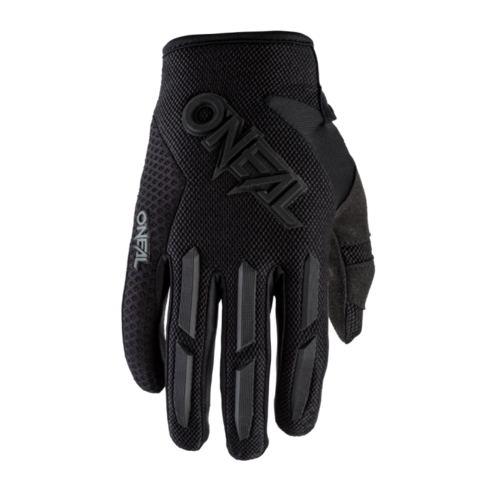 GUANTES ONEAL ELEMENT NEGRO