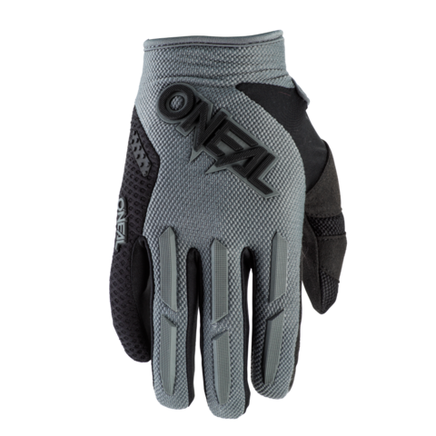 GUANTES ONEAL ELEMENT GRIS