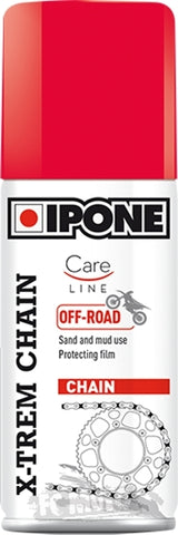 IPONE X-TREAM CHAIN SPRAY PARA CADENA 250 ml