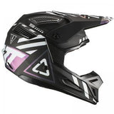 CASCO LEATT GPX 6.5 CARBON