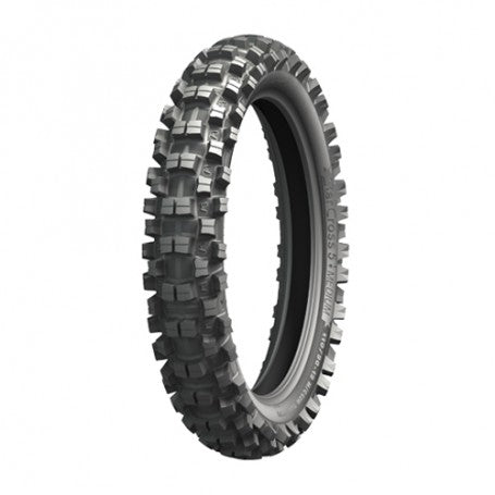 LLANTA MICHELIN STARCROSS 5 MEDIUM 120/80-19