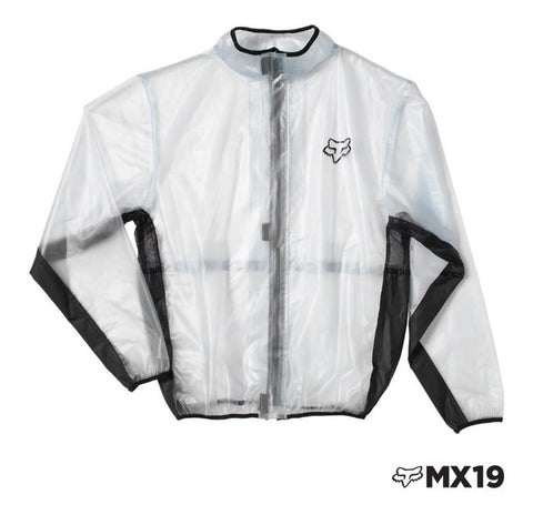 IMPERMEABLE PROTECTOR FOX FLUID JACKET YOUTH
