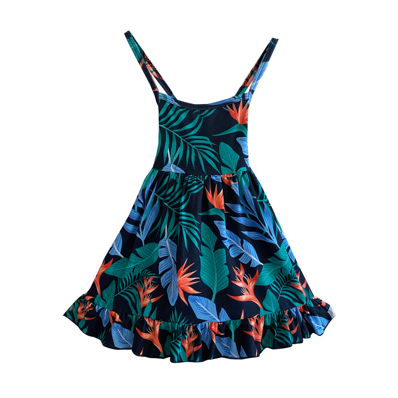 Kealoha Stella Dress
