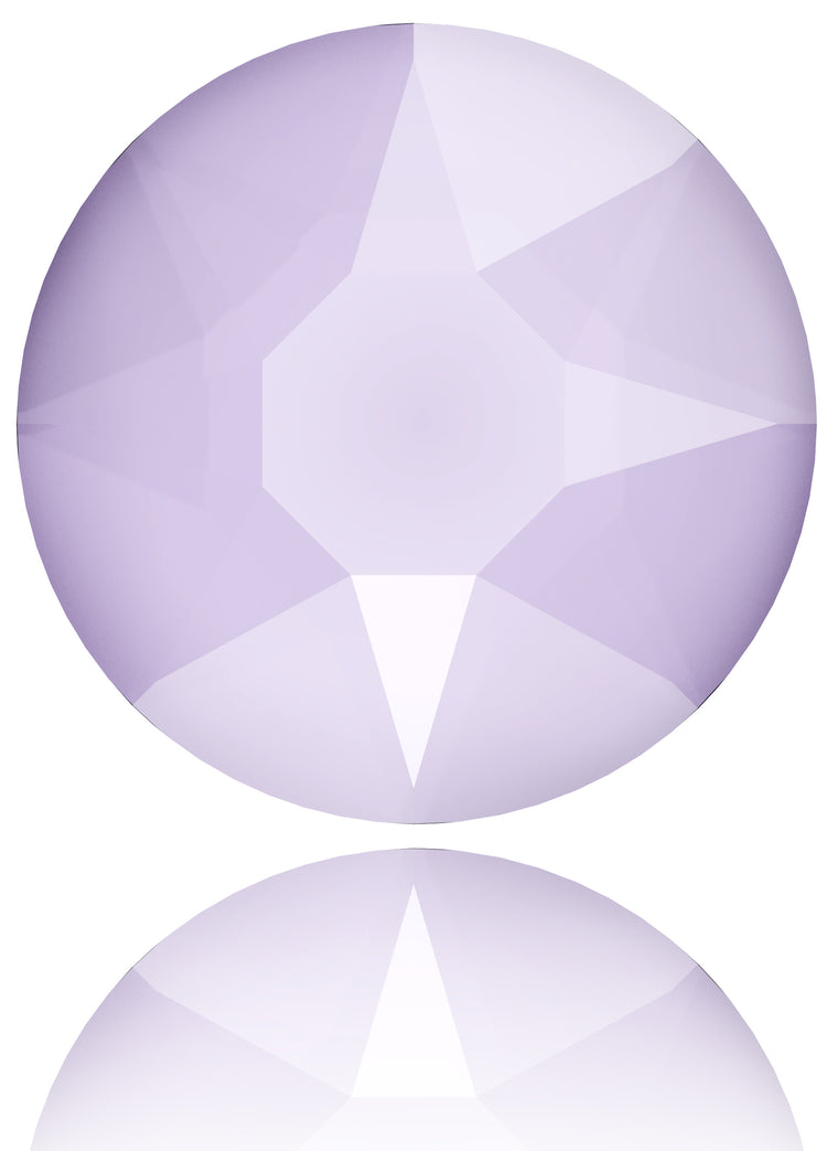 Crystal Lilac Swarovski Hot Fix Crystal