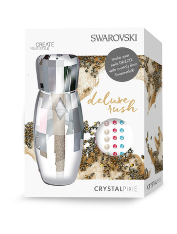 CRYSTALPIXIE Deluxe Rush - Creative Crystal