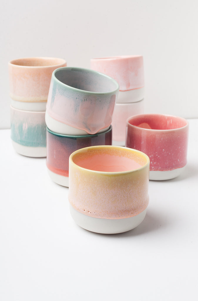 SIP CUP (VARIOUS COLORS)