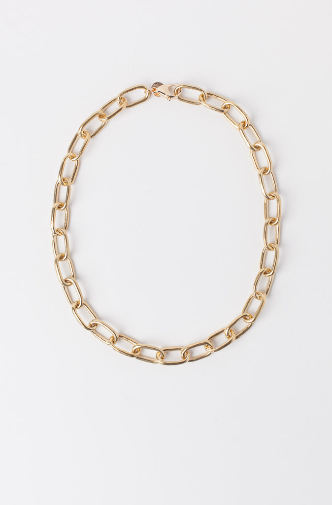 CLASSIC CHAIN (GOLD)