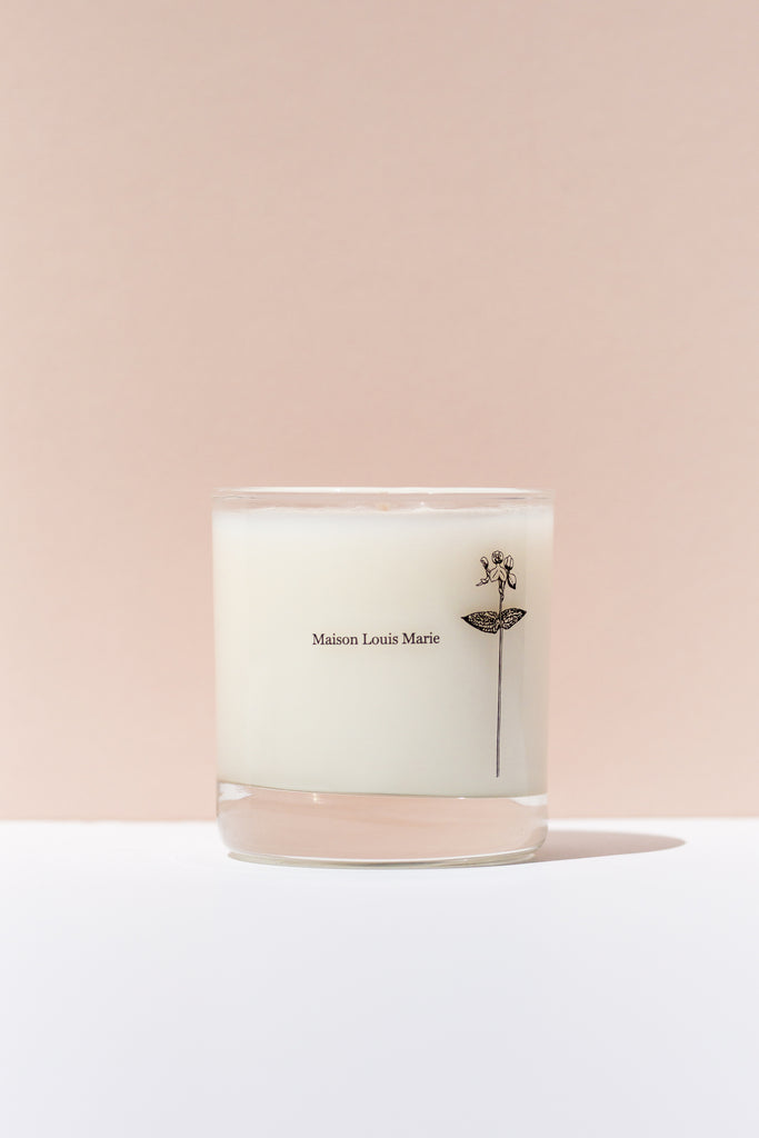 ANTIDRIS CANDLE (CASSIS)