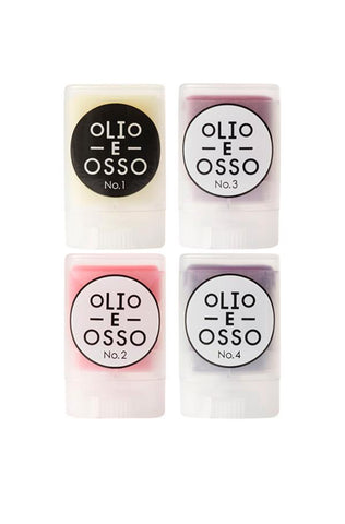 OLIO E OSSO BALMS + TINTS (VARIOUS COLORS)