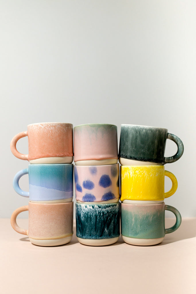 CHUG MUG (VARIOUS COLORS)