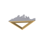 The Original Pittsburgh Pin