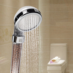 Smarssen High-Tech Handheld Showerhead