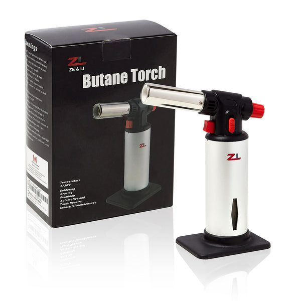 Professional Culinary Butane Torch