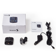 Video Dash Cam 1080p