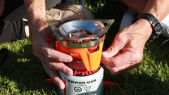 Ze&Li Portable Camping Stove - Wholesale