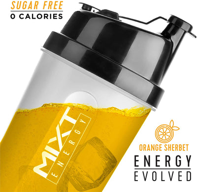 Energy Formula designed for gaming