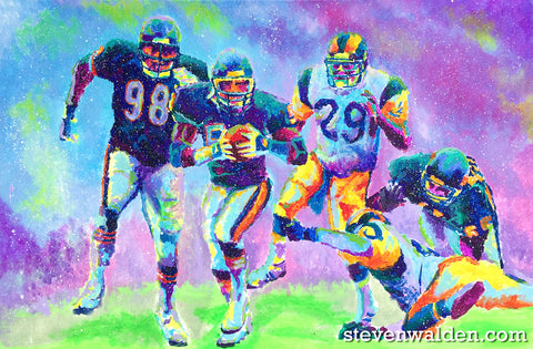 1985 Chicago Bears (24-0)