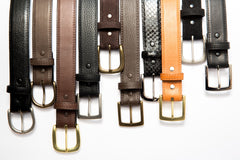 How to Choose the Perfect Belt: For Men