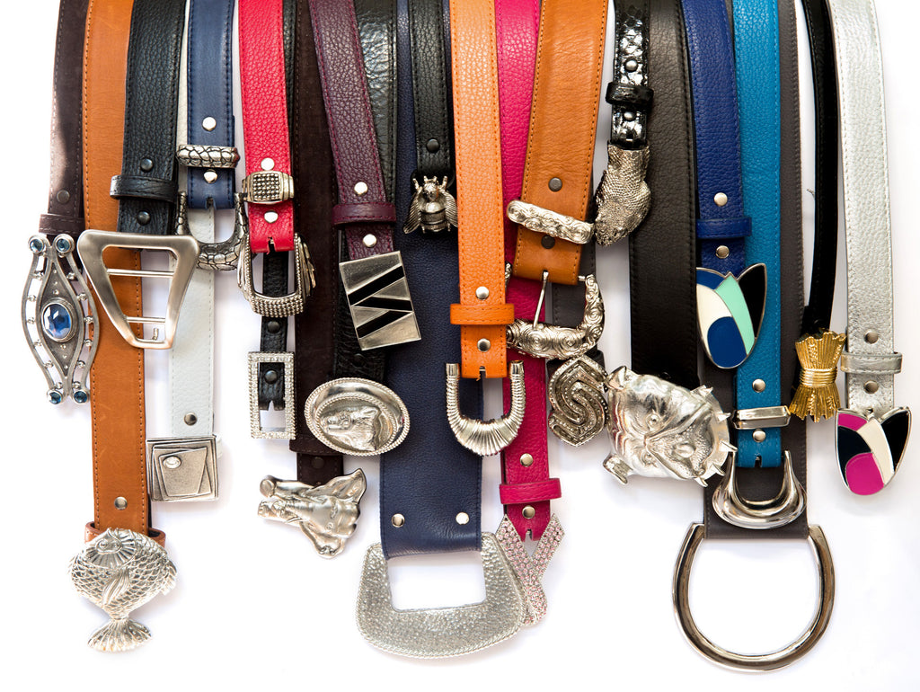 How To Choose the Perfect Belt: For Women