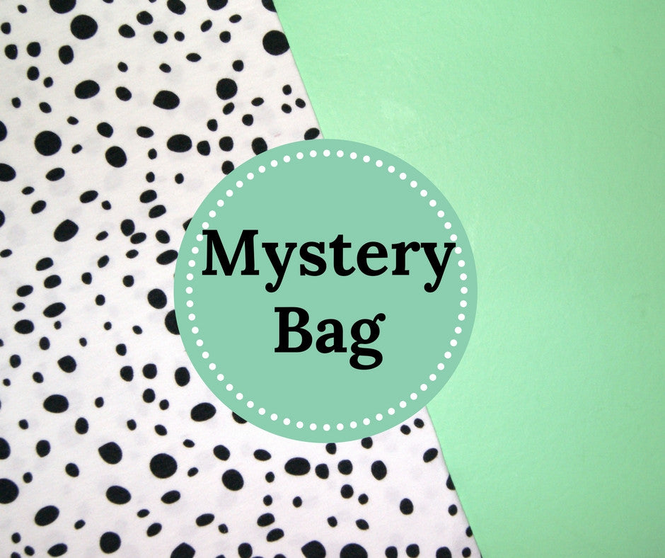 Teething Necklace mystery bag