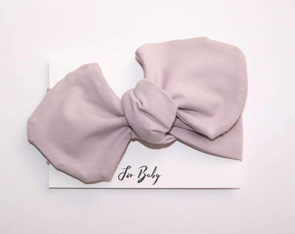 Baby Bow headband UK