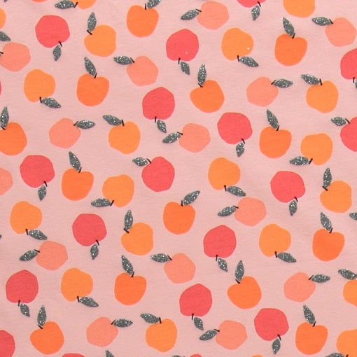 Girl Bloomers- Peach