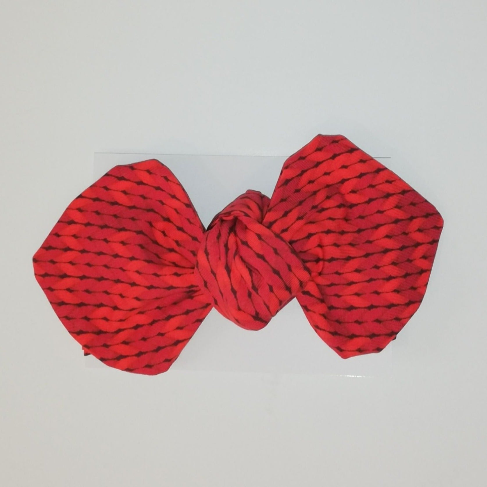 Red Bow baby bow valentines bows baby head wrap christmas bows turban bow baby shower gift baby knot headband toddler bow