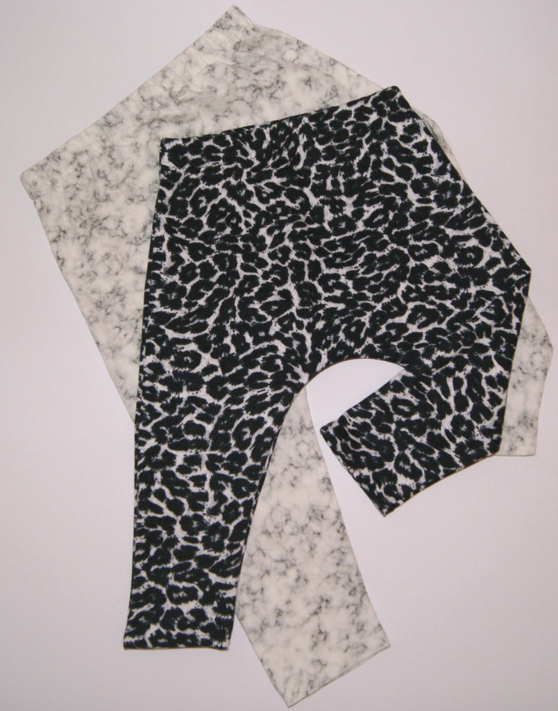 Unisex toddler leggings