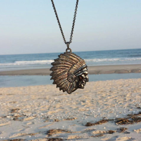 Chief pendant in Westhampton