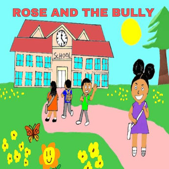 Rose And The Bully (Paperback)