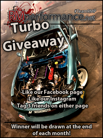Turbo GIveaway!!!!