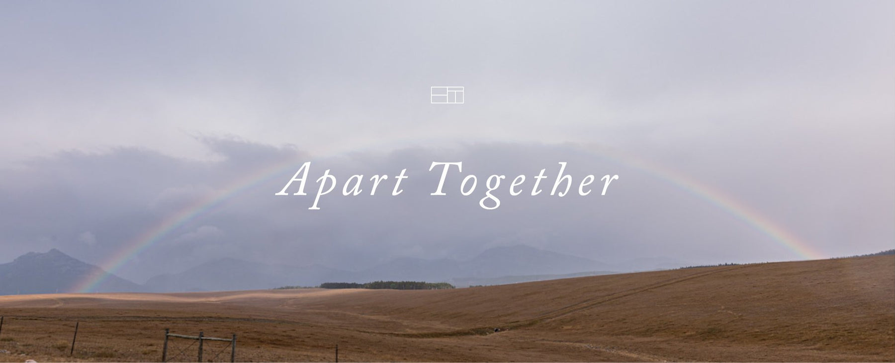Brooklyn Tweed: Apart Together