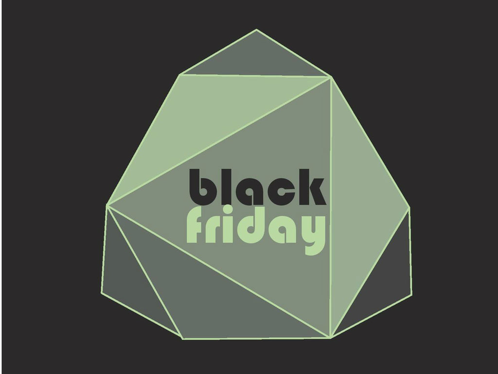 November 24 Black Friday Downtown Ptbo!