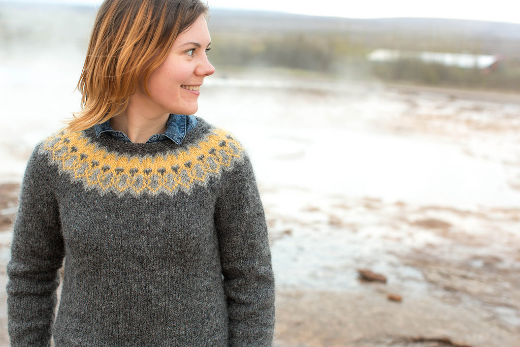 Join us for a Yoke Sweater Knit Along!