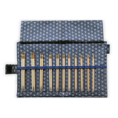 Seeknit Shirotake Interchangeable Luxe Set