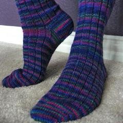 Introduction to Socks - February 1