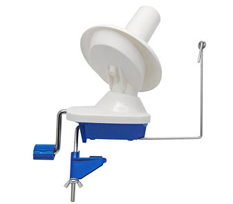 Blue Ball Winder