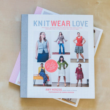 Knit Wear Love