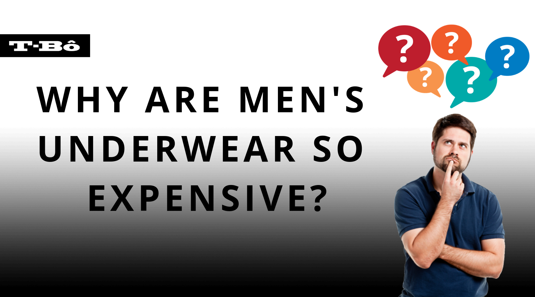 Why Are Men's Underwear Expensive