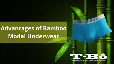 <center>Advantages of Bamboo Modal Underwear</center>