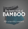 <center>Why are thousands of men choosing to wear bamboo modal underwear this summer?</center>