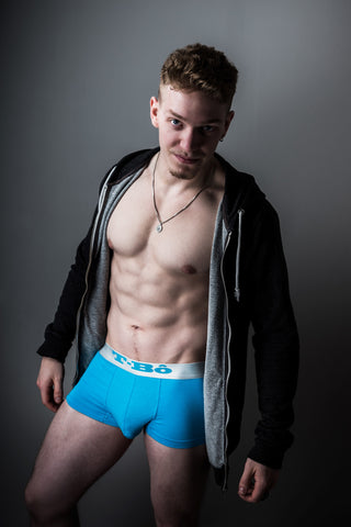 hot mens underwear model