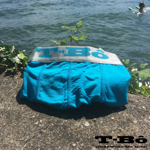 Tbo underwear in summer