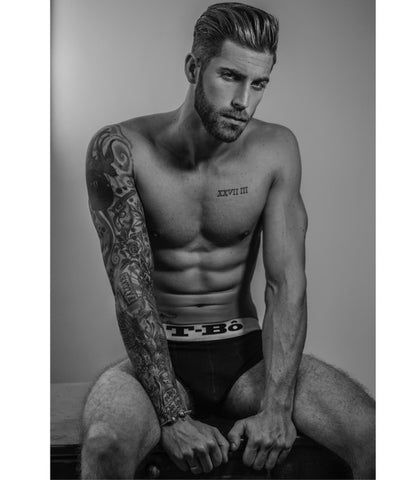 male underwear models