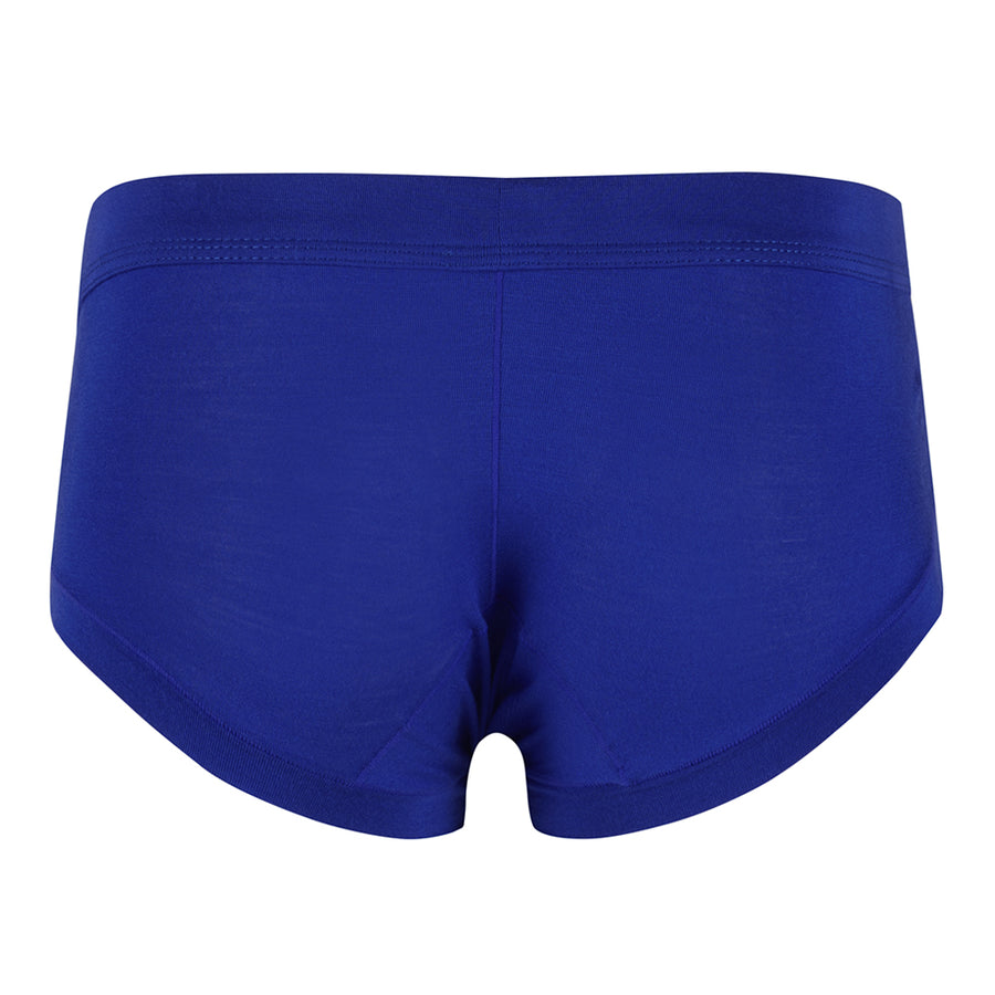 The Dark Blue Brief
