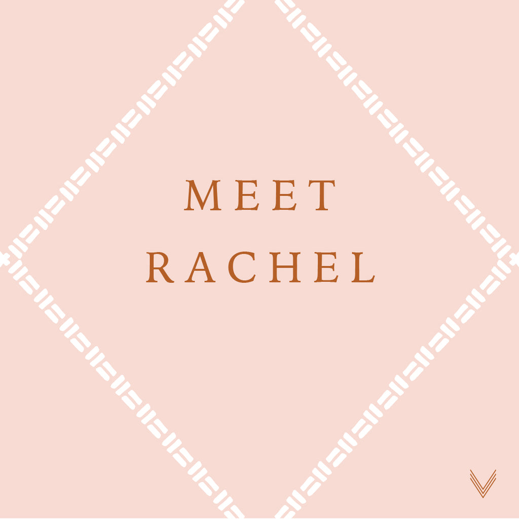 Artisan Business Owner Spotlight | Meet Rachel